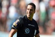 Superliga: Fernando Rapallini fue designado para Patronato-Boca