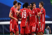 Con otra goleada, Bayern Múnich se metió en la final de la Liga de Campeones