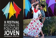 Festival Folclore Joven Urdinarrain