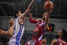 Buenos Aires será sede de la ventana FIBA del 27 al 30 de noviembre