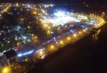 La UCR de Gualeguaychú cuestionó que en este contexto el HCD haya aprobado la Ordenanza que establece la obligatoriedad y gratuidad de la Fiesta del Pescado y el Vino que se realiza a principio de enero.