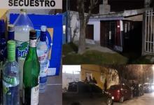 La Policía intervino durante la madrugada en tres domicilios, donde constató que se estaban realizando reuniones sociales no autorizadas por las restricciones sanitarias.