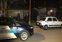 fiesta clandestina Concepción del Uruguay