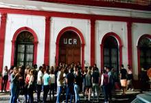 fiesta clandestina UCR de Gualeguay