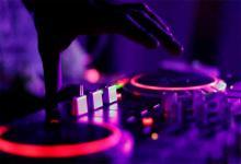 fiesta DJ
