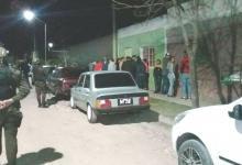 fiesta ilegal Gualeguaychú