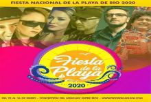 Fiesta de la Playa 2020