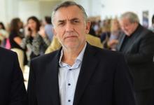 Rodríguez Signes se refirió al veto a la ley sobre altas contrataciones