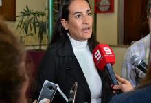 Flavia Maidana