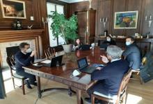 Concluyó la misión argentina ante el FMI con avances para el nuevo programa