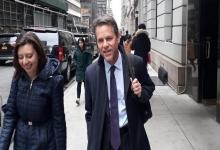 """El FMI calificó como """"positiva"""" la reunión con el ministro Guzmán"""