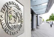 La misión del FMI que llegó al país busca acordar un nuevo programa que estabilice el mercado financiero Fuente: Archivo