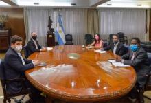 Las autoridades del FMI y las del Gobierno Nacional iniciarán la etapa final para negociar la deuda dejada por la anterior administración.