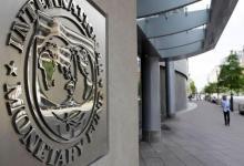 En plena negociación, el ministro Lacunza se reunió con la nueva titular del FMI