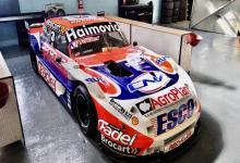 Memo Corse consiguió una nueva casa para el Ford del paranaense Mariano Werner
