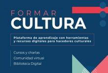 Formar Cultura
