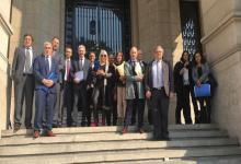 Ministros de Economía y fiscales de Estado se reunirán tras fallo el fallo de la Corte