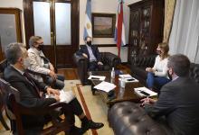 Quema de pastizales: la provincia se constituirá como querellante en la denuncia penal