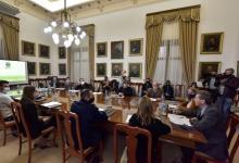 reunión por Censo 2022