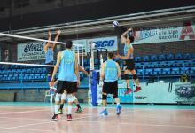 Con el debut de Paracao, comienza la burbuja de la Liga de Voleibol Argentina en Paraná