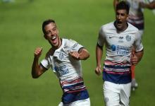 Fútbol: San Lorenzo venció a Rosario Central en un final caliente