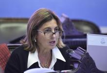 """Fregonese pidió a Bordet """"medidas urgentes e inmediatas para fortalecer"""" el Copnaf"""