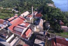 Frigorífico Santa Elena