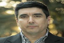 Adrián Fuertes es senador provincial del Frente Creer por el Departamento Villaguay.