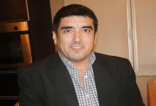 Adrián Fuertes