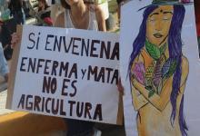 Repudiarán en los Tribunales de Gualeguaychú el fallo a favor de las fumigaciones