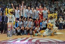 Argentina deberá esperar un año más para defender el título en el Mundial de Futsal