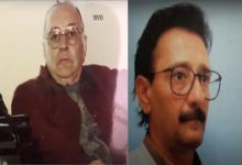 Amado Abib y Mario Zappegno