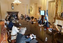 El gobierno decidió extender el distanciamiento social hasta el 9 de abril