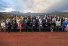 Gabinete Federal en Chilecito