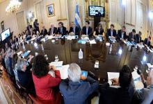 gabinete nacional