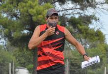 """""""Lo que pasó como jugador fue muy lindo, pero ahora es otra historia"""", advirtió Graciani"""