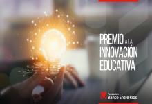 Premio Innovación Educativa Fundación Bersa