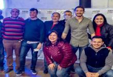 Juntos por Entre Ríos en Paraná