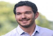Emanuel Gainza es concejal de Paraná y referente del PRO.