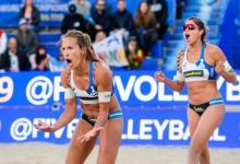 Beach Volley: el circuito argentino comenzará este viernes con presencia entrerriana
