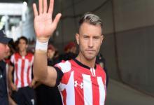 """A los 36 años, la """"Gata"""" Fernández anunció su retiro del fútbol"""