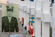 Uno de los cuatro gendarmes identificados en Malvinas era de Entre Ríos