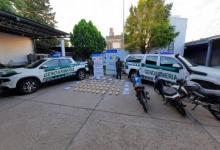 Desbarataron una banda narco que operaba en al menos 5 barrios de Gualeguaychú