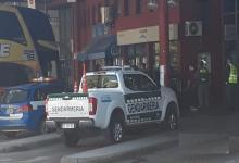 Operativo Gendarmería
