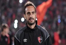 """""""Patronato es un equipo muy duro"""", avisó Santiago Gentiletti desde Newell's"""