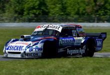El nogoyaense Nicolás Ghirardi fue el más veloz del TC Mouras en La Plata