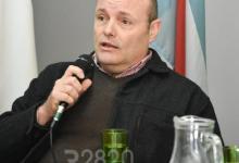 Marcelo Giachello, titular de la Asociación de Hoteleros y Gastronómicos de Gualeguaychú