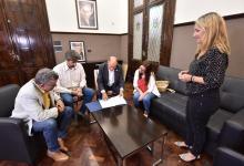 La Cámara de Diputados y la UNER firmaron un convenio de colaboración