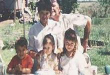 Familia Gill de Nogoyá