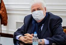 El Presidente le pidió la renuncia al ministro de Salud Ginés González García